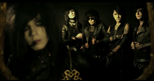 Perfect Weapon (Black Veil Brides)