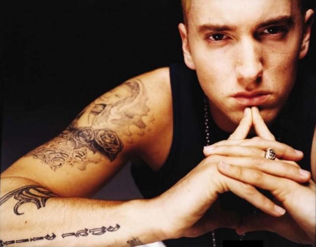 Famous Eminem Pic