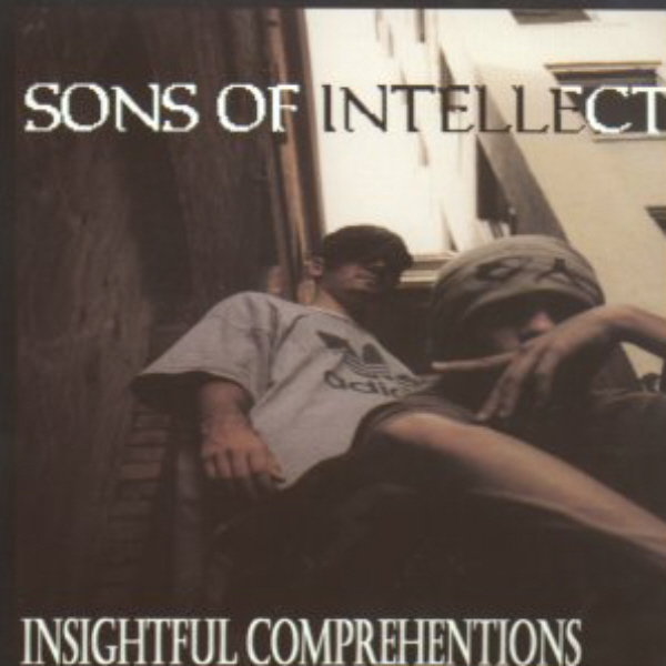 Sons of Intellect with KJ-52 & GoldenChild, Insightful Comprehensions