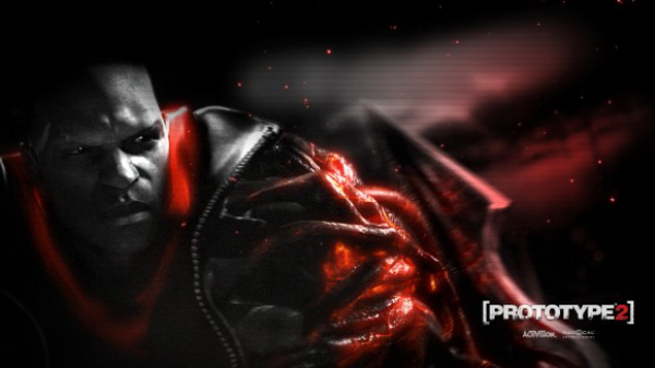 Prototype 2 Artwork