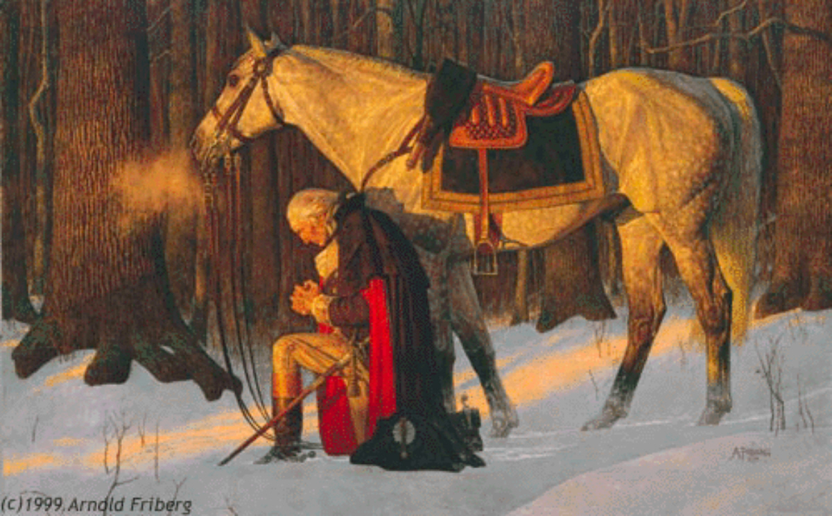 the battle of valley forge Valley forge never was a battle it was the camp of washington's troops they left from this camp on dec 24th , 1776 to cross the delaware river to take the hessian .