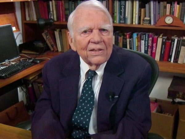 Andy Rooney ebooks