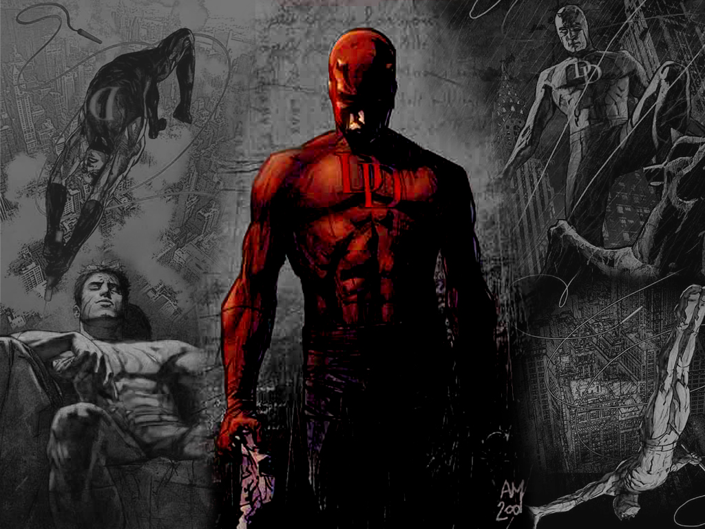 Daredevil Wallpaper Is Badass