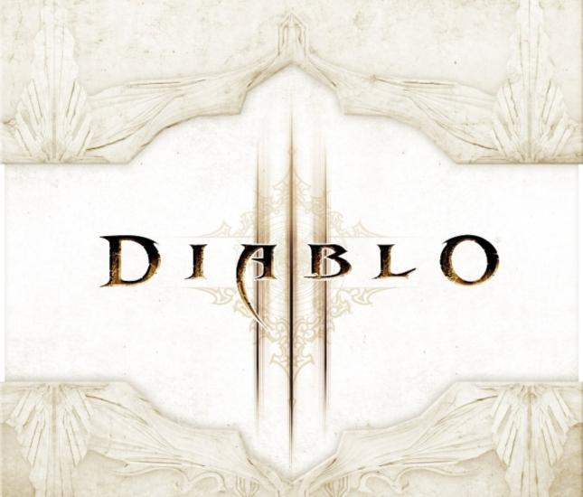 Diablo III Special Edition logo