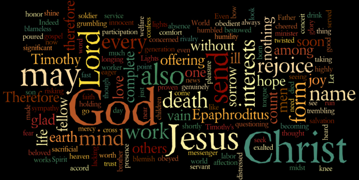 how to remember the beatitudes in order