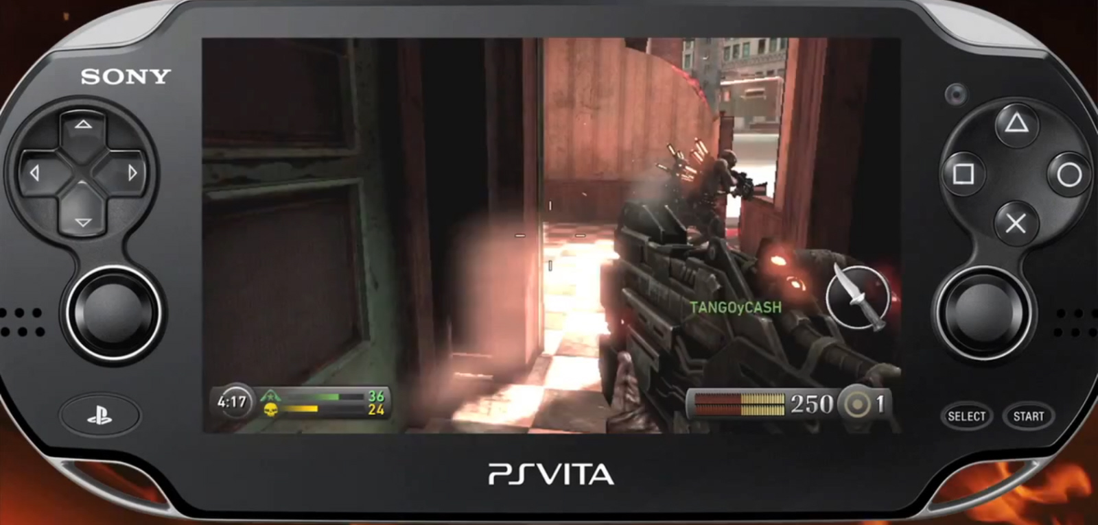 Sony Ps Vita Games Screenshots : Launch trailer watch us play games
