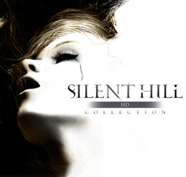 Silent Hill HD Collection Art