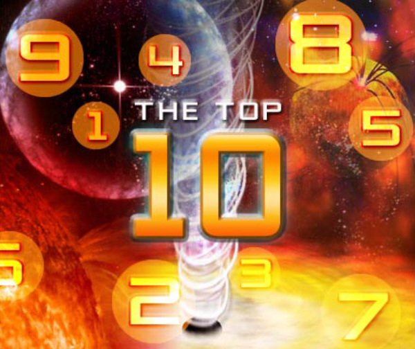 Top 10 Lists Sell
