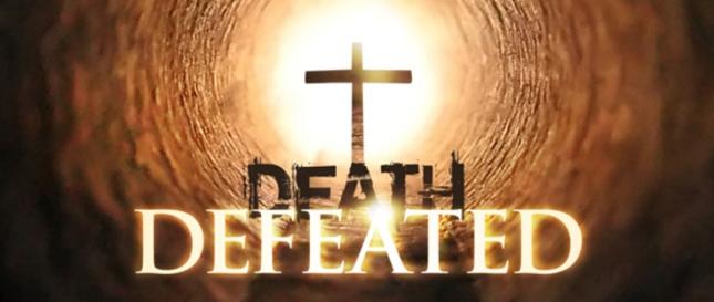 Death Is Dead Wallpaper