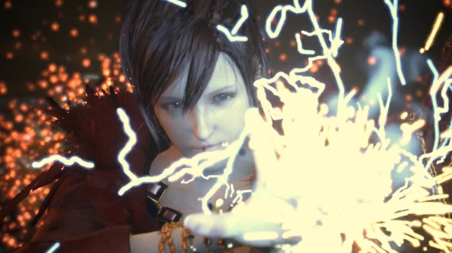 Final Fantasy XV: Agni's Philosophy Gameplay Screenshot