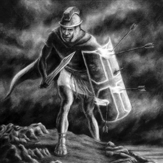 Put on the Full Armor of God and Prepare for Mental War