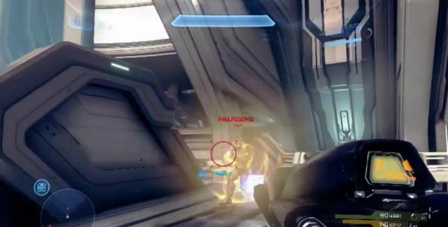 Halo 4 Multiplayer