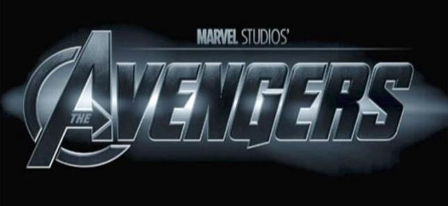 Marvels The Avengers Logo