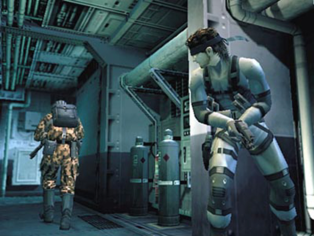 metal gear solid 4 pc  torrent er