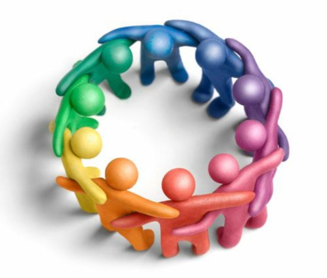 The People in Life You Touch - Your Sphere of Influence