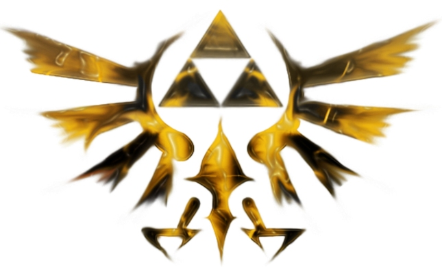 The Triforce (Zelda)