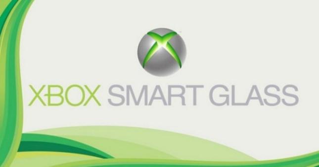 Xbox Smart Glass Wii U Killer?