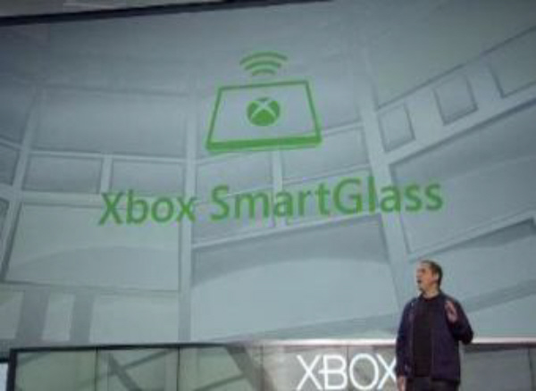 Xbox SmartGlass Connects Tablet, Cellphones To Xbox 360