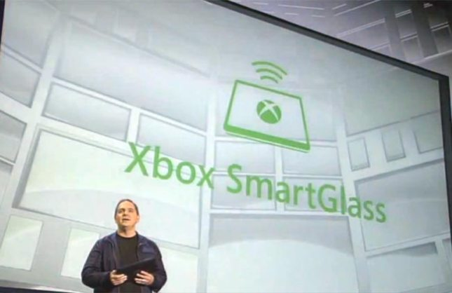 Xbox 360 Smarglass. Copy or Innovation?