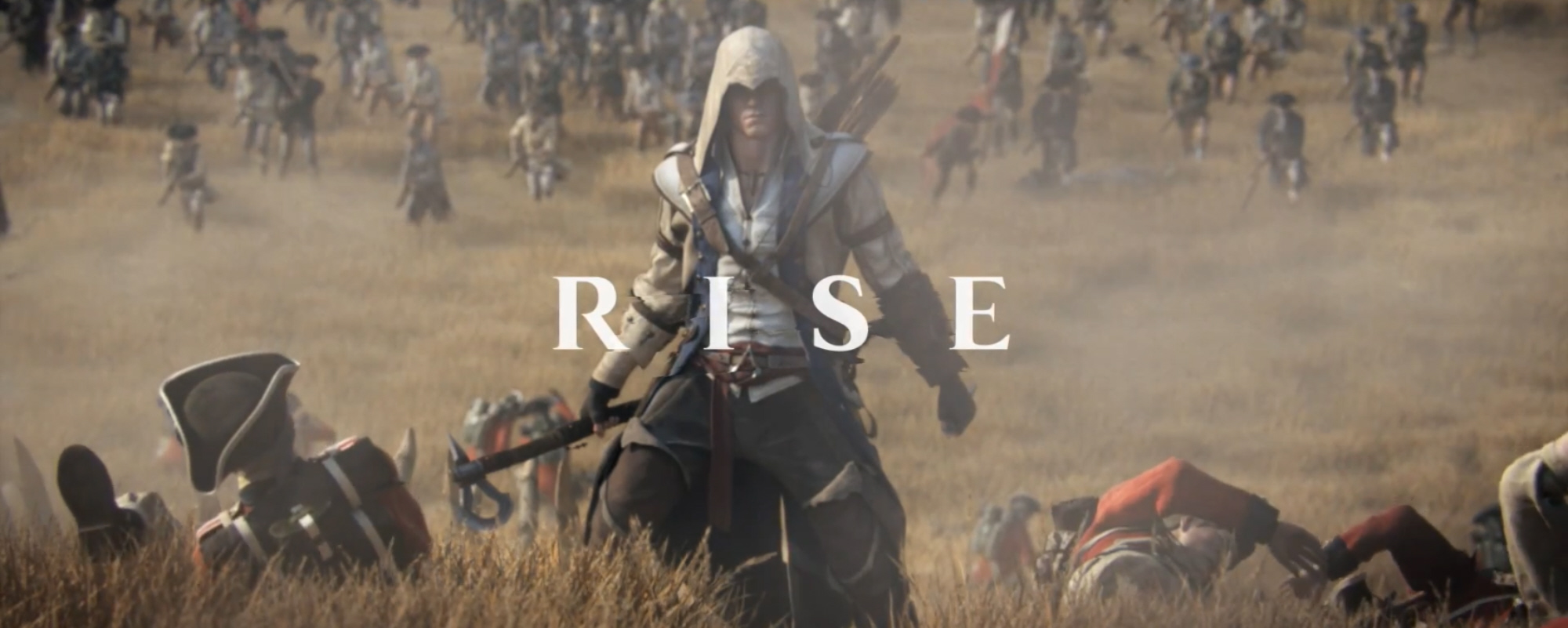 Top Wallpaper Horse Assassin'S Creed - assassins-creed-3-rise-screenshot-of-live-action-trailer  Collection_397437.jpg