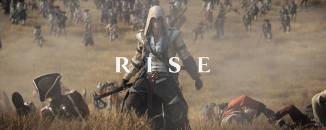 Assassin's Creed 3 Rise