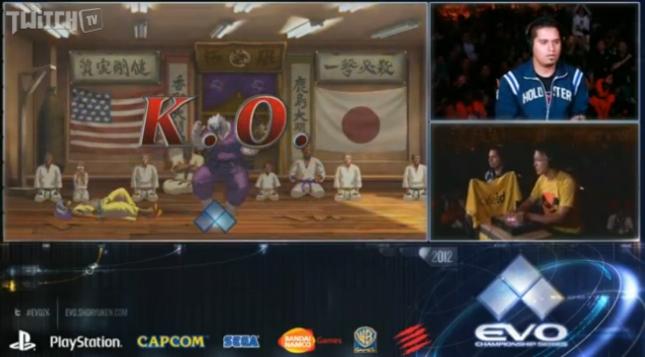 EVO 2012 KOF XIII Grand Finals. Korea vs Mexico As MadKOF Defeats Bala