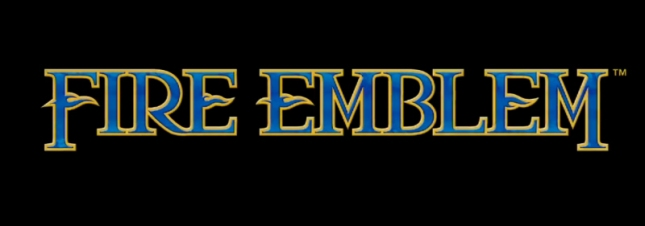 Fire Emblem 3DS Logo