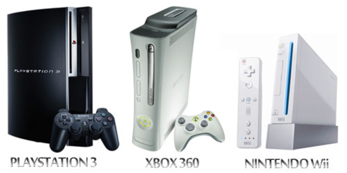 Xbox 360 And Ps3 Games : Xbox watch us play games