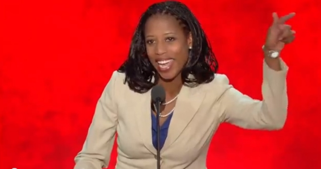 Mia Love Is Rising Republican Black Conservative Star. Also a Woman Mayor!