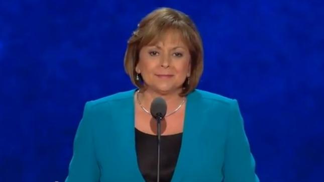 Susana Martinez RNC 2012 Speech Photo Pic