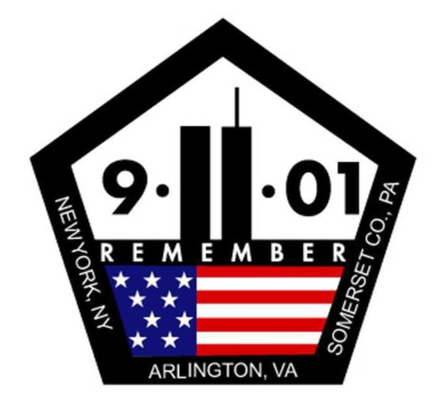 911 Avatar Logo Icon Profile Pic For September 11th 2001