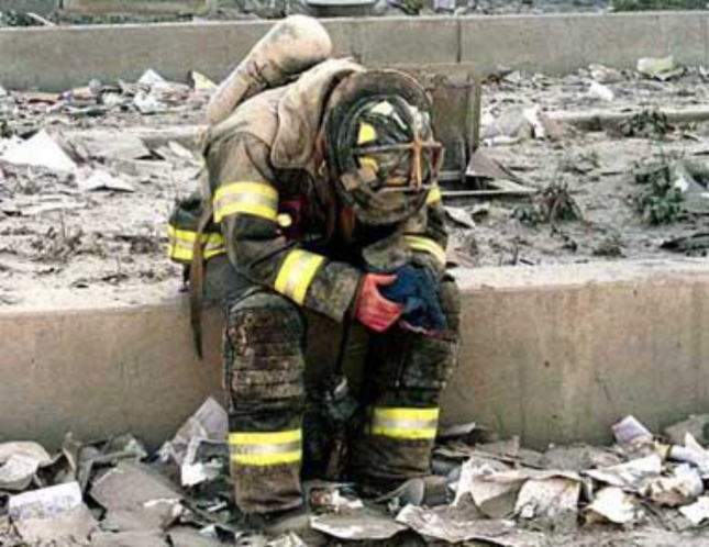911 Fallen Heroes Never Forget September 11 2012