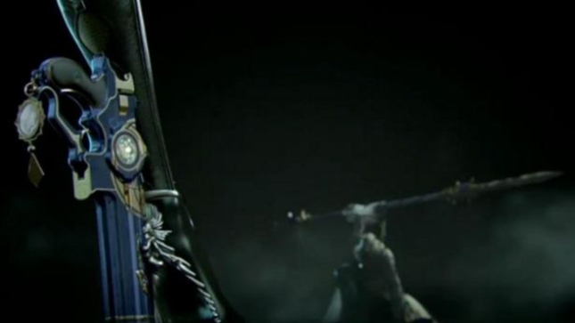 Bayonetta 2 Screenshot (WiiU)