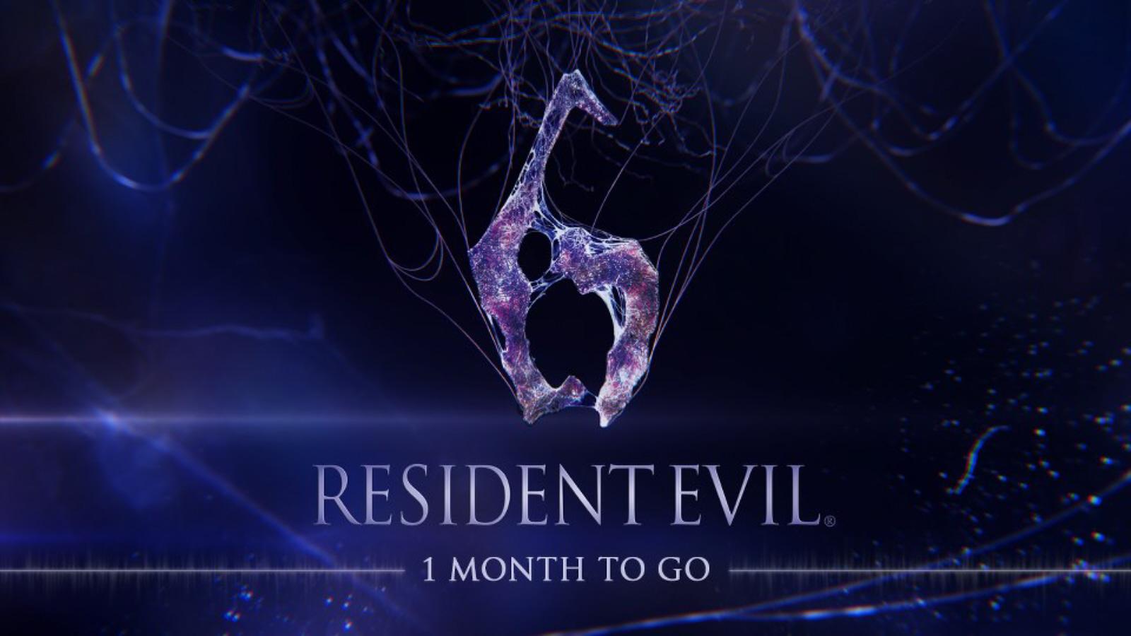 Купить Resident Evil 6.