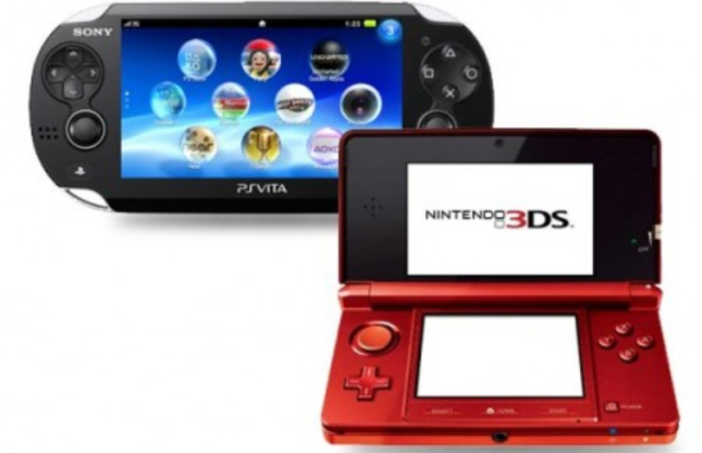 PS Vita vs 3DS