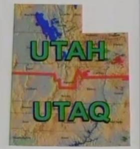 Utah Utaq Andy Rooney. Ingenious