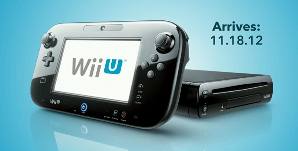 WiiU Launch