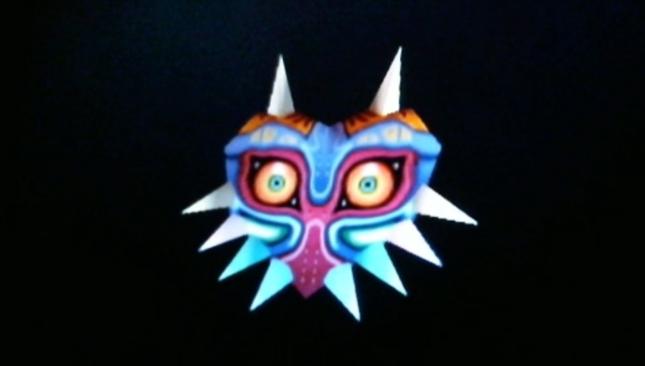 Evil Wins Majoras Mask End of the World Part 9 Screenshot