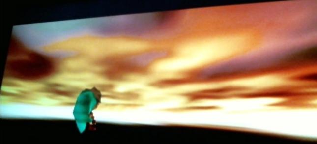Deku Link Annihilated Majoras Mask End of the World Part 7