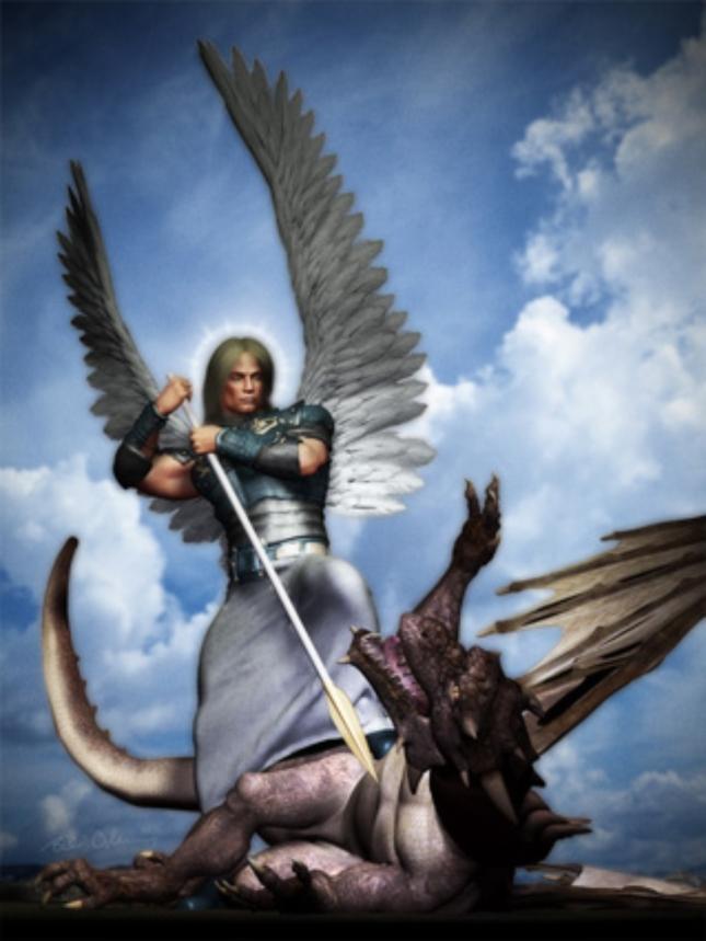 Angel Kills Death Artwork