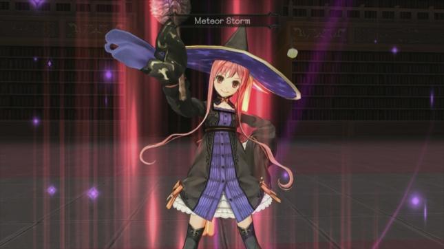 Atelier Ayesha Witch Dress Sexy Screenshot