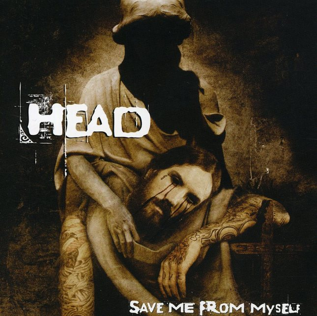 Head Save Me From Myself Album Wallpaper