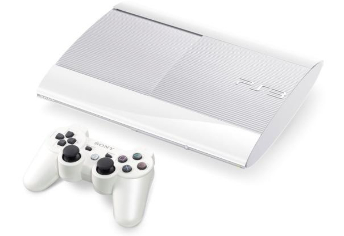 super slim playstation 3 | Watch - 129.2KB