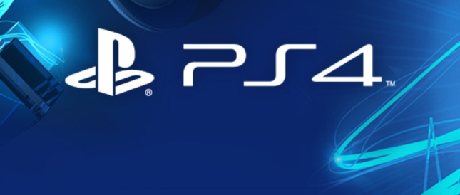 PS4 logo official