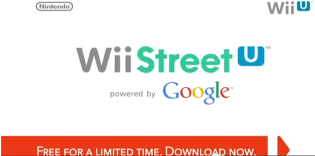 Wii Street U Powered By Google Out Now For Free Download
