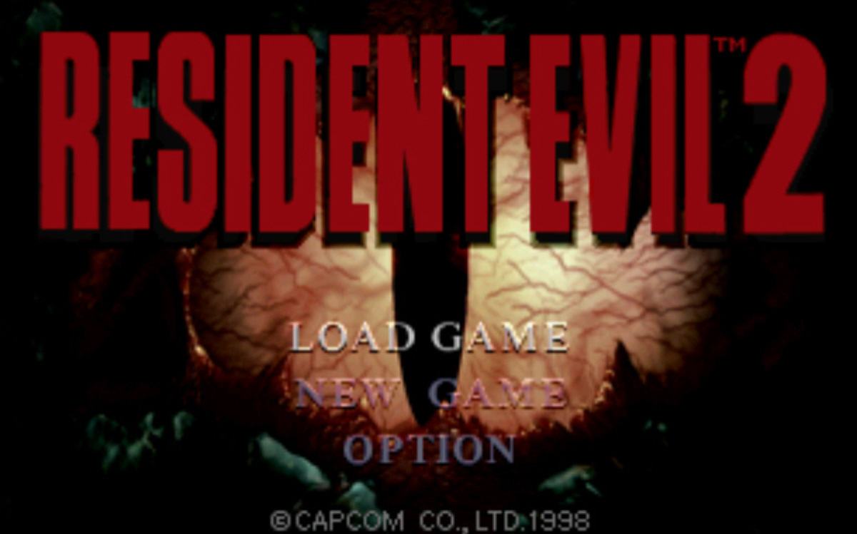 Resident Evil 2 | Watch Us Play Games