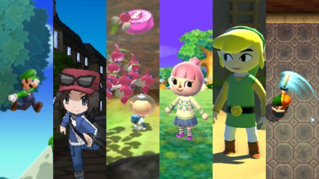 2013 The Year of the 3DS?