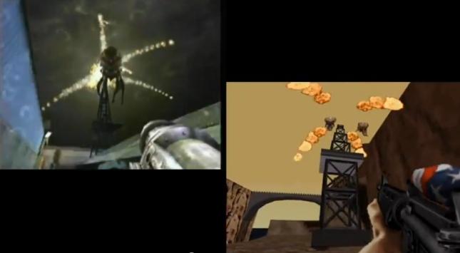 Duke Nukem Forever 2001 Graphics Mod
