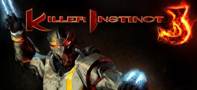Killer Instinct 3 Xbox 720 Fanart
