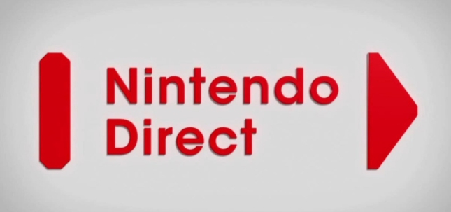 Nintendo Direct Logo